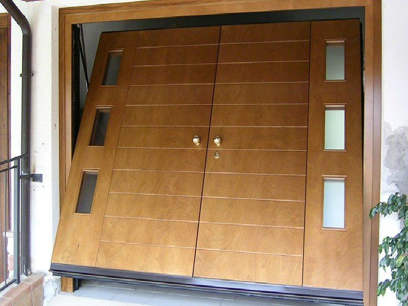 Porte basculanti automazione porta serrande 320 2439595 - Porta garage basculante ...