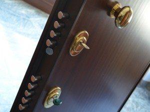Conversione serrature