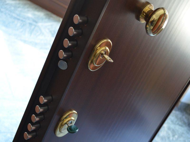 Conversione serratura Modena – montaggio serrature di sicurezza
