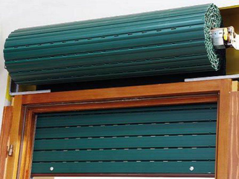 Pronto intervento tapparelle elettriche motorizzate for Tapparelle per lucernari prezzi