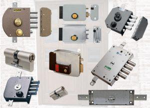 sostituzione serrature