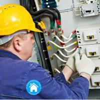 Pronto Intervento Elettricista, sistemazione guasti elettrici 24h a Ferrara