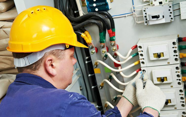 pronto intervento elettricista installazione salvavita