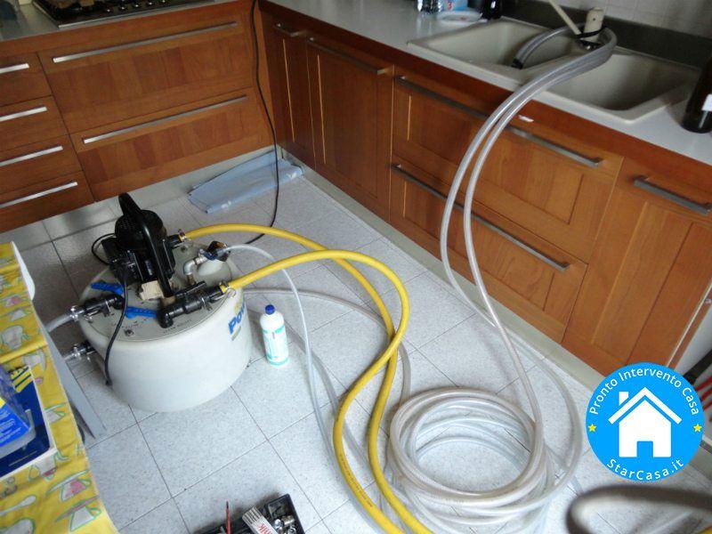 idraulico rovereto