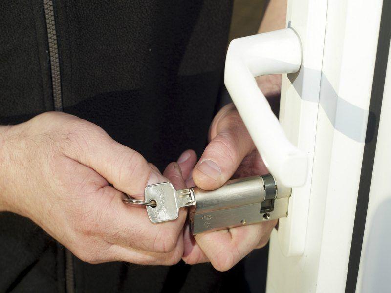 sostituzione serrature carpi