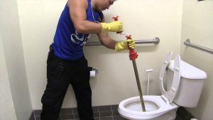 problemi idraulici del bagno